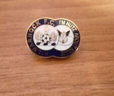 KILMARNOCK FC IM Nutz su killie BADGE