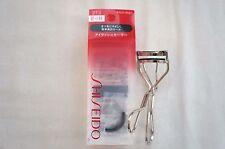 Authentic NIB Shiseido Eyelash Curler & One Refill Pad Free Ship from US