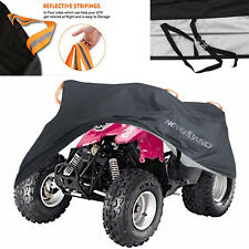 Youth Quad ATV Cover 4x4 Waterproof Dust UV Protector For Polaris Predator 50 90