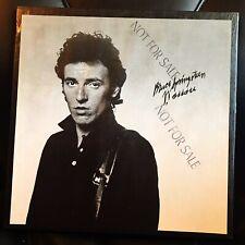 "VERY RARE Bruce Springsteen ""Nassau"" 3LP BOX SET Live 1980"