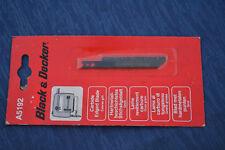 Black & Decker Jigsaw Blade