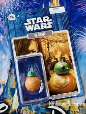 2020 New Disney Parks Star Wars BB-8 Droid BB-BOO20 Halloween Pumpkin Figure
