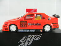 "Herpa 036054 Alfa Romeo 155 V6 TI/93 ""DTM´94/Jägermeister/Bartels"" 1:87/H0"