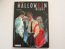 HALLOWEEN BLUES EO2003 TBE/TTBE PREMONITIONS KAS MYTHIC