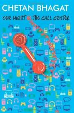 One Night @ the Call Center by Bhagat Chetan Paperback Book The Fast Free