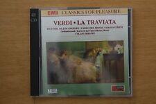 Vivaldi - La Traviata  (Box C261)
