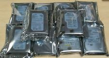 "LOT of 10 - 500GB SEAGATE WD HITACHI SAMSUNG SATA 3.5"" Desktop Hard Drives"