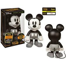 Mickey Mouse - Hikari Black And White Mickey Vinyl Figure Disney Limited to 500