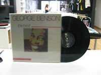 George Benson LP Spanisch The Best 1981