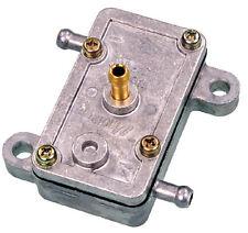 Mikuni - DF44-227 - Fuel Pump, Single Outlet - Rectangular