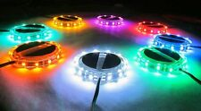 LED Motorcycle Wheel/Rim Accent Light - Blue