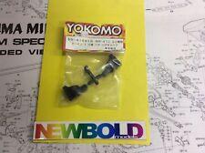Yokomo SD-415R10 Rear Hub Carrier One Degree, SD/MR4, New