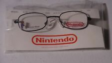 Nintendo Eye Glasses 2001 Fifth Ave. NY Store Sample Demo Factory Sealed