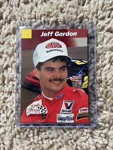 1993 Pro Set Finish Line Racing | Jeff Gordon | #110 | NASCAR