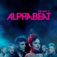"ALPHABEAT ""THE BEAT IS..."" CD 11 TRACKS NEU"