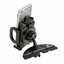 TechSense Universal CD Slot Phone Car Holder (10010140CD)