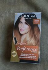 Loreal Preference Ombre Hair Dye