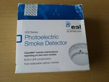 New listing New in a sealeSeries Smoke Detector 521Bxt Two-Wire Photoelectric Smoke Detector