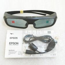 1pc Epson 3d Stunning Viewing Brille ELPGS 03 für tw5200/tw9200/tw6200/tw8200