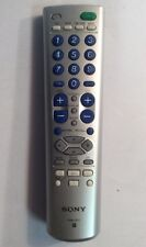 Sony Universal Remote Control RM-V202 With Battery Cover LostRemoteControl.com