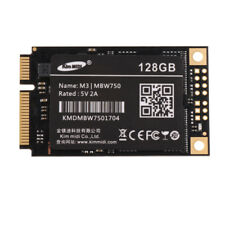 128GB 1.8''inch mSATA SSD Disk Solid State Drive for Computer Laptop