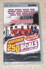 Another 250 Classic Goals - From The F.A. Premier League (UMD, 2006, From The F.