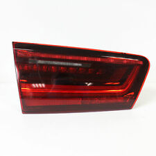 AUDI A6 Avant C7 2017 Rear Left Taillight 4G9945093