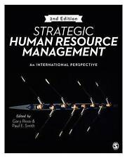 Strategic Human Resource Management: An international perspective, , Used; Very