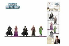 Harry Potter Nano Metalfigs 5-pack Assortment