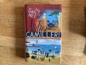 The Safety Net: Andrea Camilleri (Inspector Montalbano m... by Camilleri, Andrea
