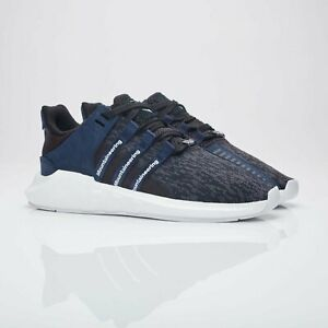 adidas EQT Support Future White Mountaineering Navy BB3127 Men Size US 4.5 🚚✅