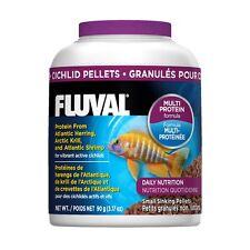 Fluval Cichlid Sinking Pellets
