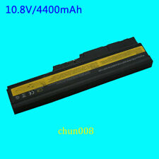 Battery for Lenovo IBM ThinkPad R60 R61 T60 T61 R500 W500 SL400 SL500 40Y6799