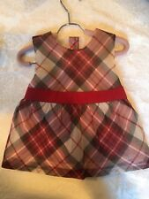 Janie and Jack Holiday Dress New Size 18-24 Months