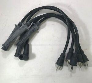 Spark Plug Wire Set Tru-Tech Standard 2418 Fits 91-95 Chrysler Dodge Plymouth l4