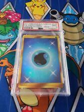 Water PSA Pokémon Individual Cards