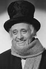 Alastair Sim 18x24 Poster As Ebenezer Scrooge A Christmas Carol