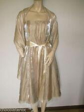 Debenhams Women's Nylon Sleeveless Dresses Ballgowns