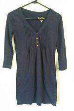 Lilly Pulitzer Amberly Swingy T-Shirt Dress Sz XXS Navy Style 24132
