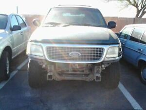 Chassis ECM Cruise Control Heritage Servo Fits 99-04 FORD F150 PICKUP 147244