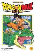 Dragon Ball Super, Vol. 1 by Toriyama, Akira | Paperback Book | 9781421592541 |