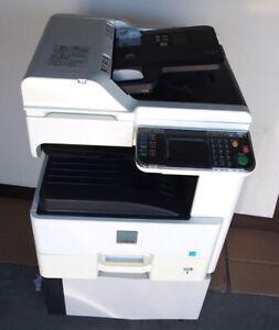 Printer/Photocopier/Scanner: Kyocera - 6525
