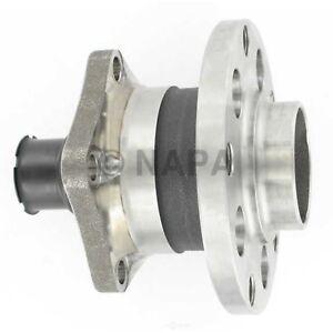 Wheel Bearing and Hub Assembly-FWD Rear NAPA/BEARINGS-BRG BR930290