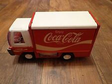 "OLD 9"" BUDDY L--COKE / COCA COLA DELIVERY TRUCK (LOOK)"