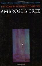 The Complete Short Stories of Ambrose Bierce,Ambrose Bierce, Ernest Jerome Hopk