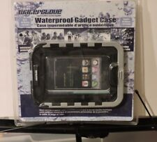 WaterGlove Waterproof Gadget Case for digital devices (Phones, Cameras Etc) New