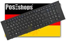 Original Tastatur für Sony Viao VPCEJ2L1E Serie Schwarz DE