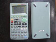 Calculatrice Casio Graphique GRAPH  20
