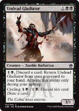 Undead Gladiator uncommon 2x Masters 25 MTG Magic The Gathering 2x