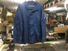Genuine British RAF Issue Blue Temperate Jacket Shirt 180/104 L